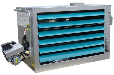 Waste Oil Heater Manufacturers